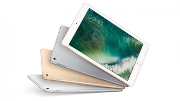 Новый iPad 9.7