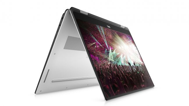 Ноутбук для работы - Dell XPS 15 (2 in 1)