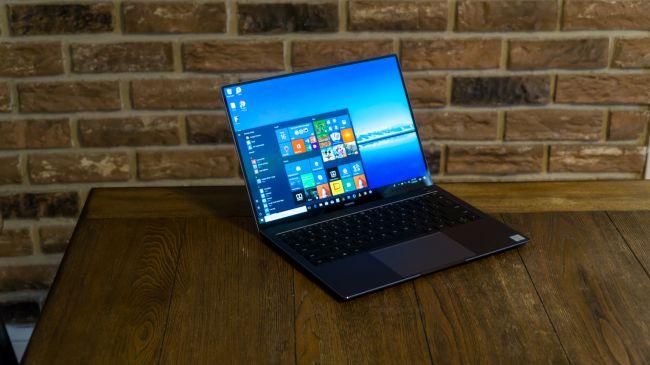 Ноутбук для работы - Huawei MateBook X Pro