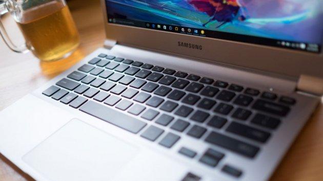 Ноутбук Samsung Notebook 9-02