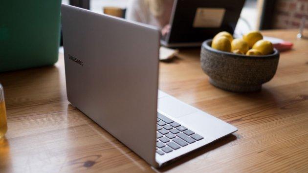 Ноутбук Samsung Notebook 9-03