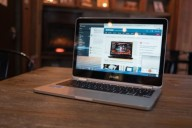 Обзор ASUS Chromebook Flip