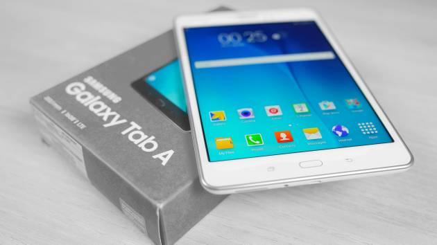 Обзор Samsung Galaxy Tab A 7.0