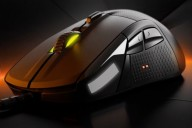 Обзор SteelSeries Rival 700