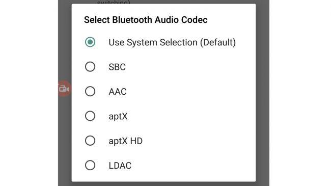 Обновление Android 8 Oreo - Звуковая производительность