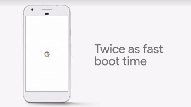 Обновление Android Oreo - Быстрая загрузка