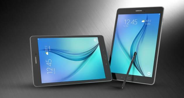Планшет для рисования Samsung Galaxy A