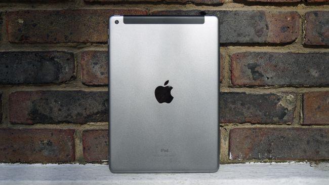 Планшет Apple iPad (2017)