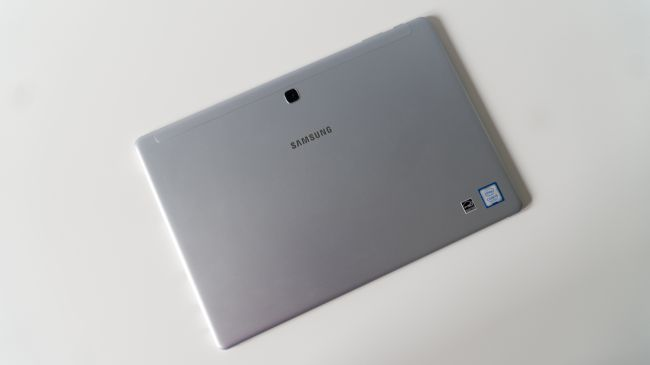 Планшет Samsung Galaxy Book