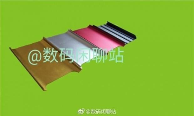 Планшет Xiaomi MiPad 3. Цветные панели