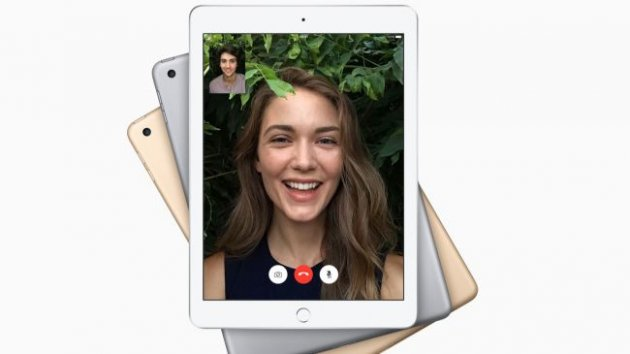 Планшет iPad 9.7-01