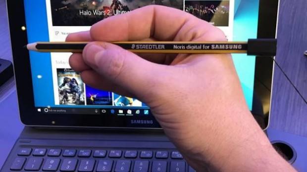 Стилус Samsung S-Pen - Карандаш