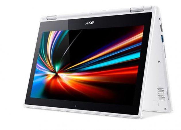 Хромбук Acer Chromebook R11