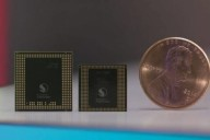 Чипсет Qualcomm Snapdragon 835