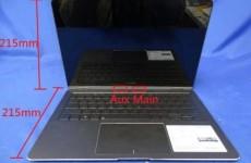 ASUS ZenBook Flip UX370UA