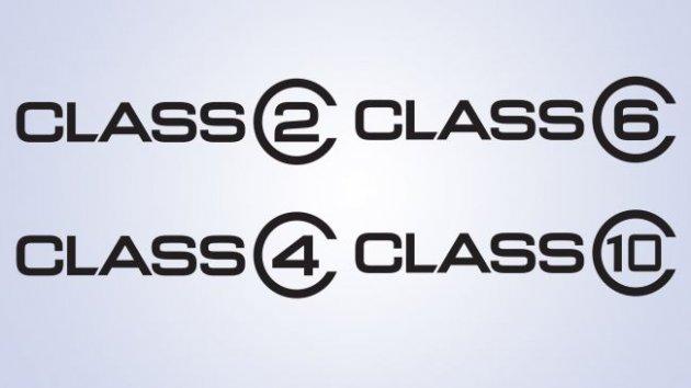 Class Speed SD-карты