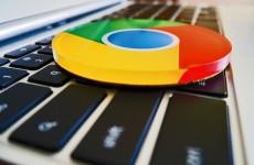 Google Chrome OS