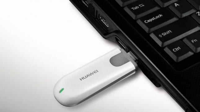 USB-модем 4G Huawei