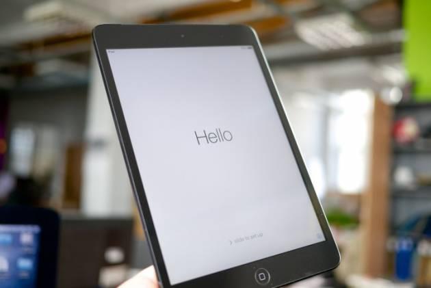 iPad - Интернет
