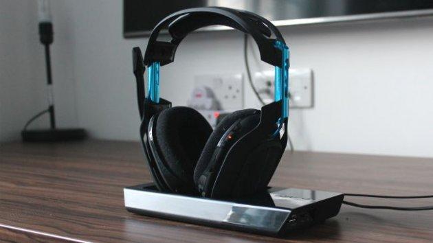 Игровая гарнитура Astro A50 Wireless