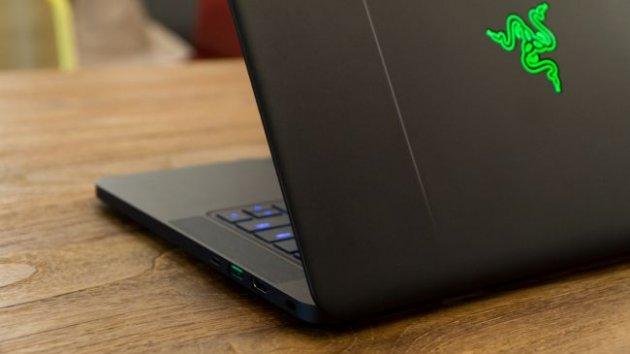 Игровой ноутбук Razer Blade 2017