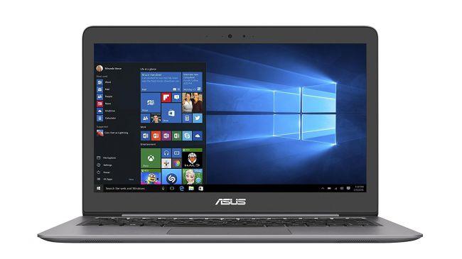 Лучший ноутбук 2017 - Asus Zenbook UX310UA