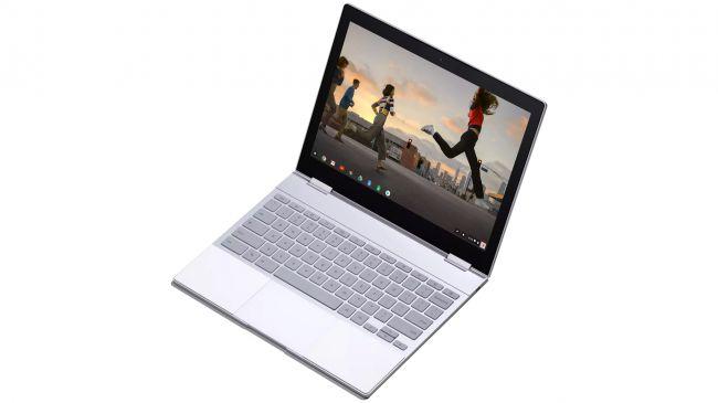 Лучший ноутбук 2017 - Google Pixelbook