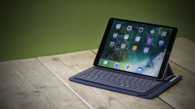 Лучший iPad - iPad Pro 10.5 (2017)