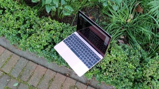 Ноутбук Apple MacBook 12 (Early, 2016)