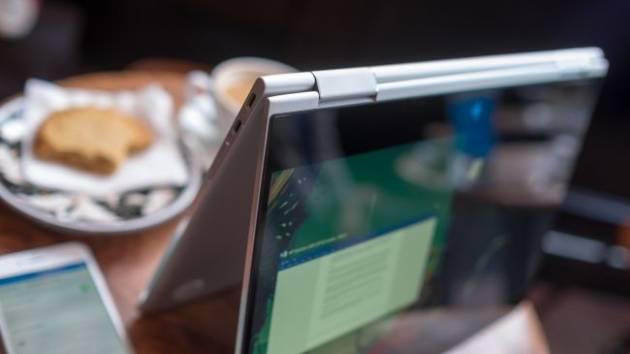 Ноутбук HP Spectre x360 13 (2016)