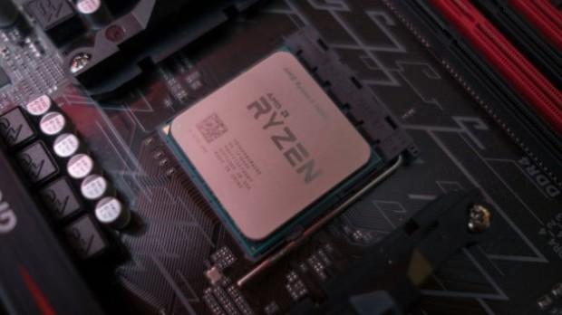 Обзор AMD Ryzen 5 1600X