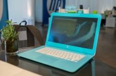 Обзор HP Chromebook 14