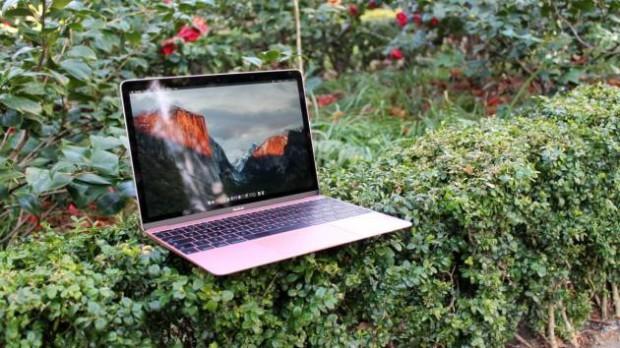 Обзор Apple MacBook (2016)