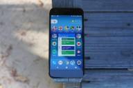 Обновление Android 7.1.2 Nougat