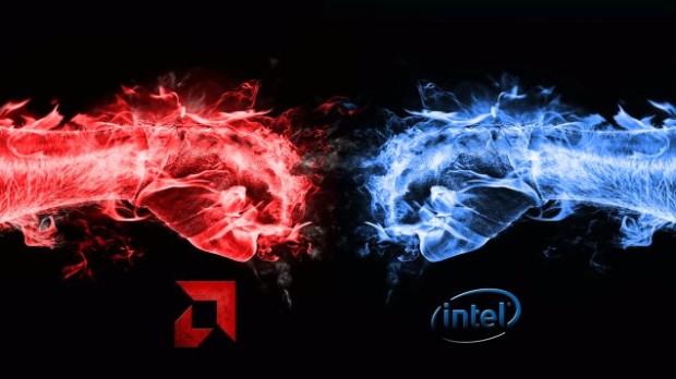 AMD против Intel. Лучший игровой процессор (CPU)