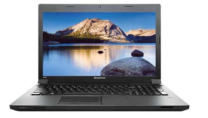 Бюджетный ноутбук Lenovo B40-45