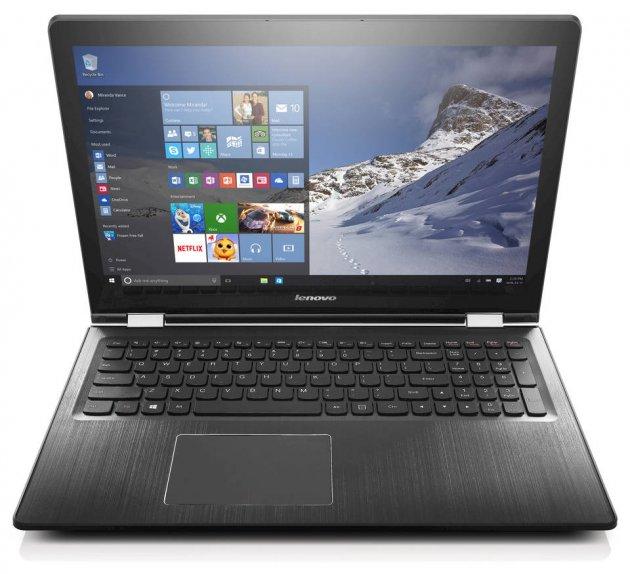 Бюджетный ноутбук Lenovo Flex 10