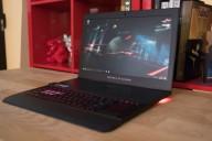 Игровой ноутбук ASUS ROG Zephyrus GX501