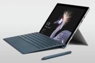Новый Microsoft Surface Pro (2017)