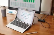 Ноутбук-планшет HP Elite x2 1012 G2