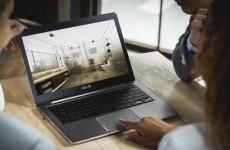 Обзор Asus Zenbook UX310UA