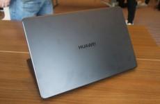 Обзор Huawei MateBook D