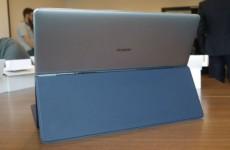 Обзор Huawei MateBook E