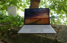 Обзор Microsoft Surface Laptop