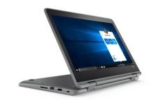 ПК Lenovo на чипах ARM и Windows 10