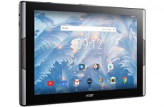 Планшет Acer с экраном Quantum Dot