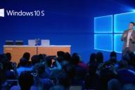 Презентация Windows 10 S (2 мая)