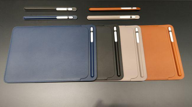 Аксессуары iPad Pro 2 10.5