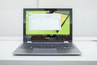Обзор Acer Spin 1