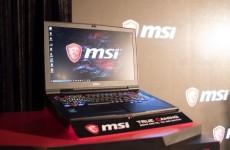Обзор MSI GT75VR Titan